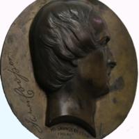 Portret Jamesa Coopera